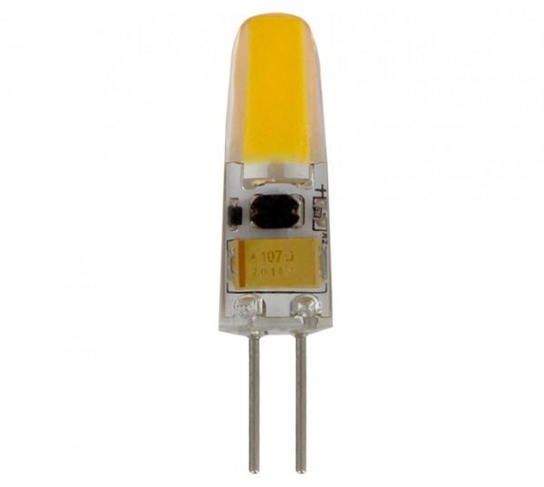 G4 COB LED, 1.5 Watt, dimmbar