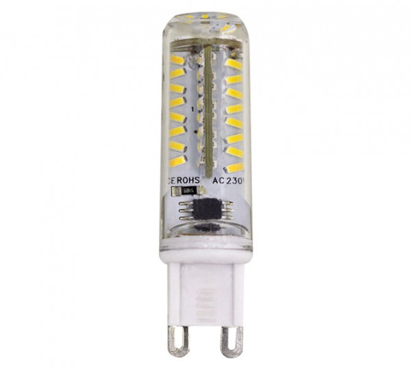 G9 70 SMD LED, dimmbar